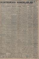 Kortrijksch Handelsblad 16 juni 1945 Nr48 p1