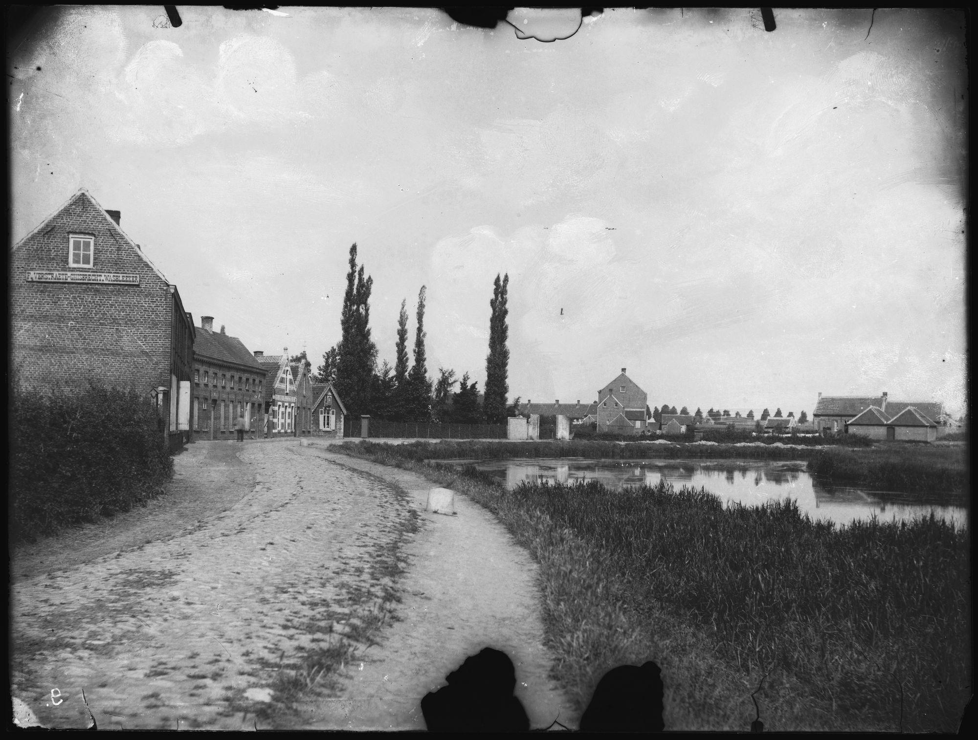 Leiebocht voor 1905