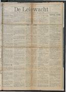 De Leiewacht 1924-08-09