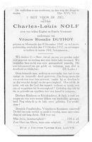 Charles-Louis Nolf