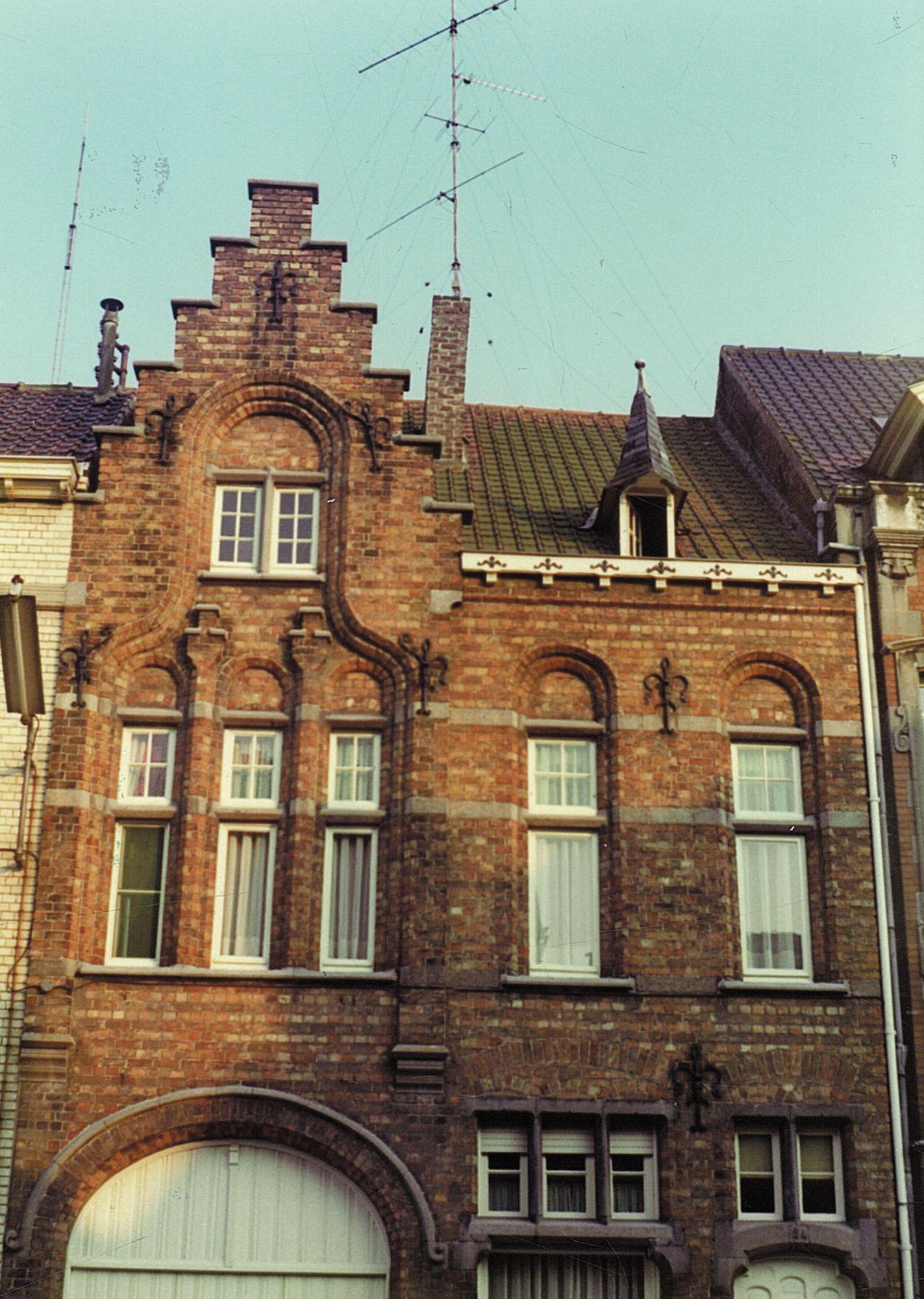 Sint-Amandslaan nr. 24