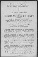 Raphaël-Claudius Grillet