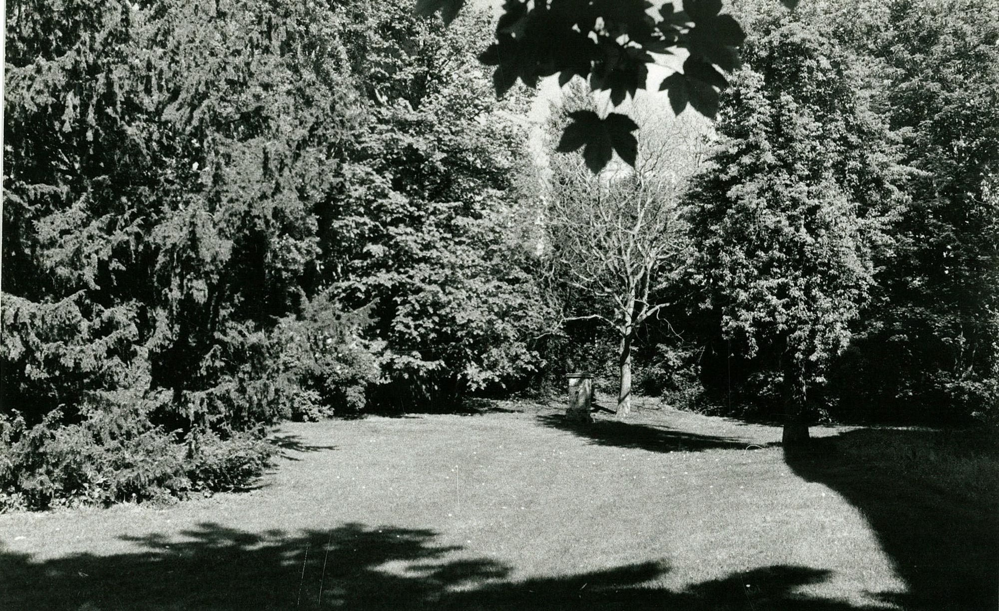 Tuin aan de Broelkaai