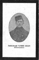 Emiel-Joseph Vander Kelen