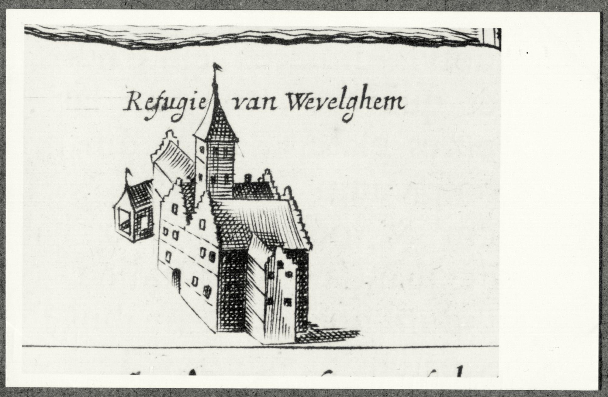 Refuge van Wevelgem