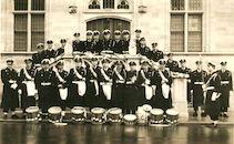 Muziekkorps politie Kortrijk