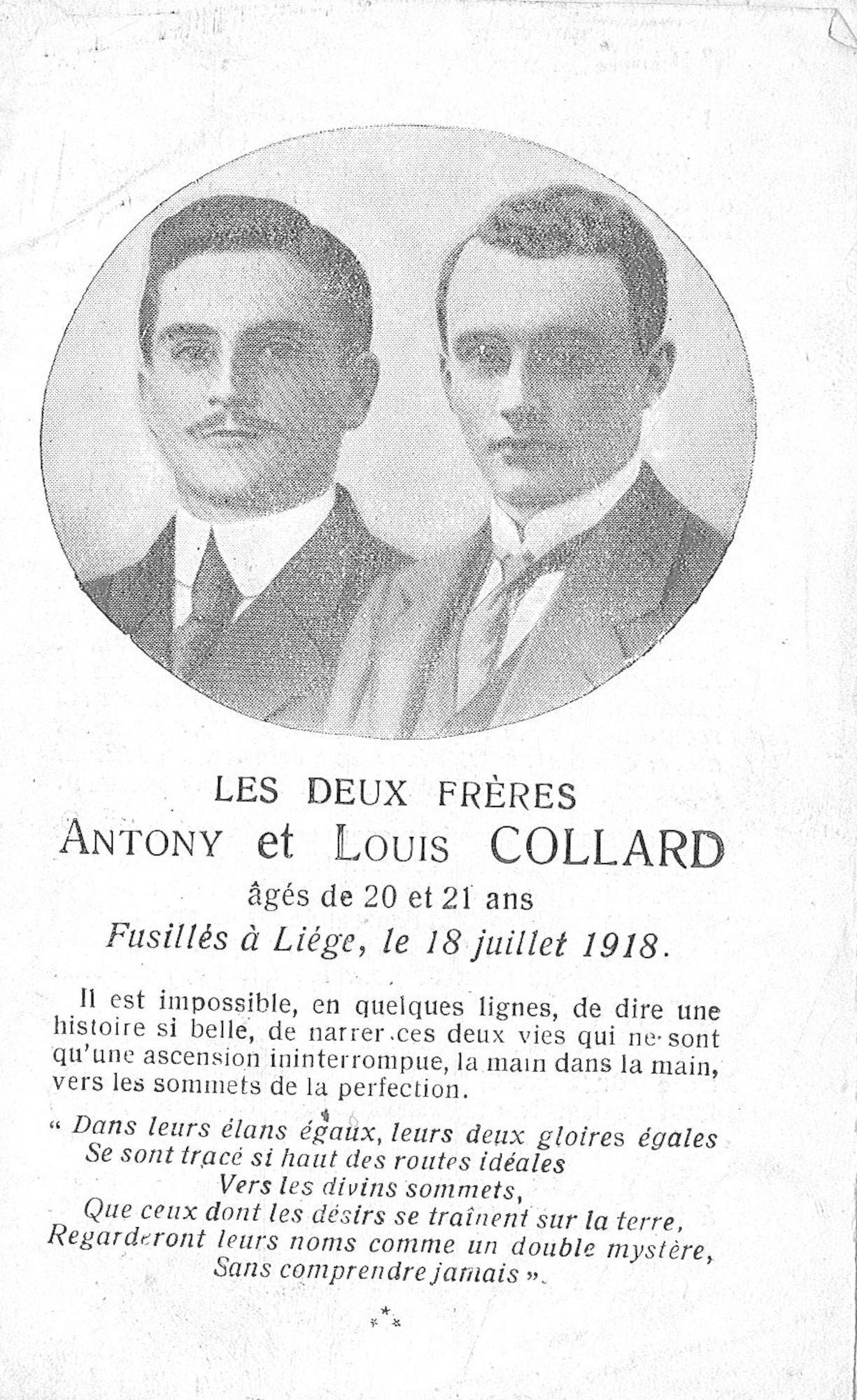 Antony Collard