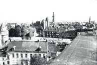 Broelkaai - Burgemeester Tayaertstraat