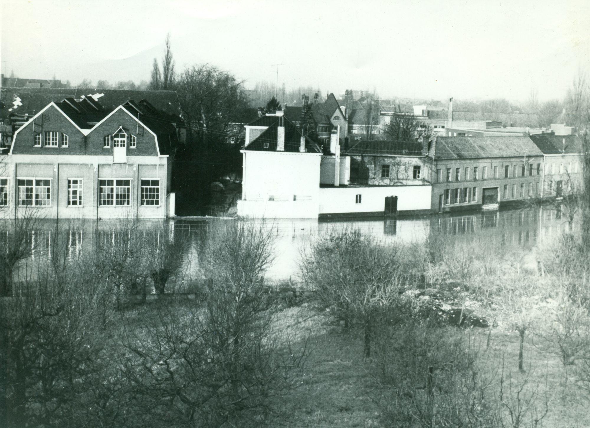 Damkaai 1966