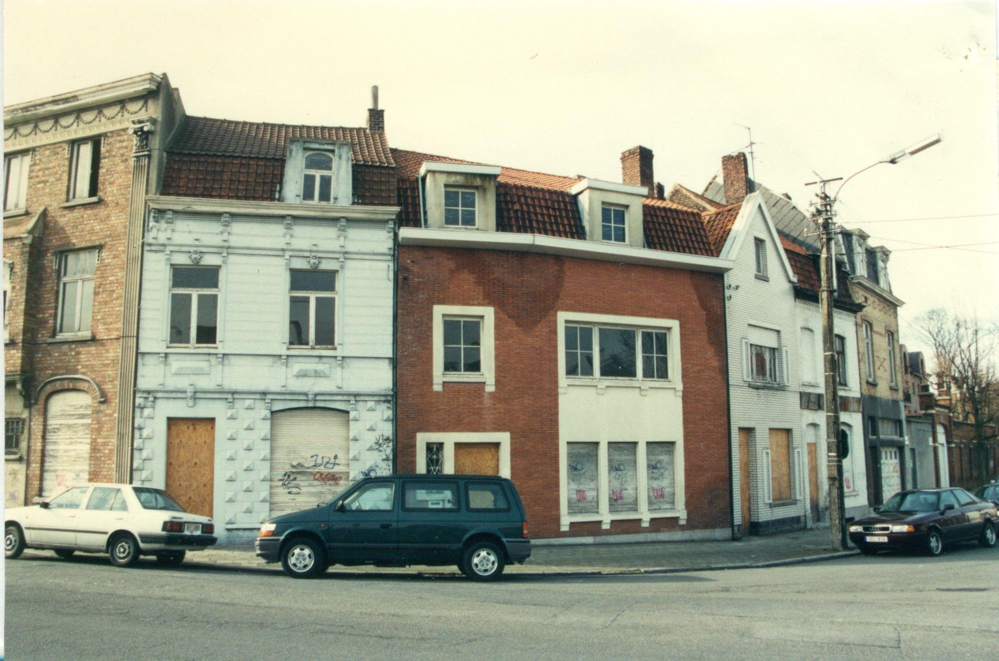 Nijverheidskaai1999