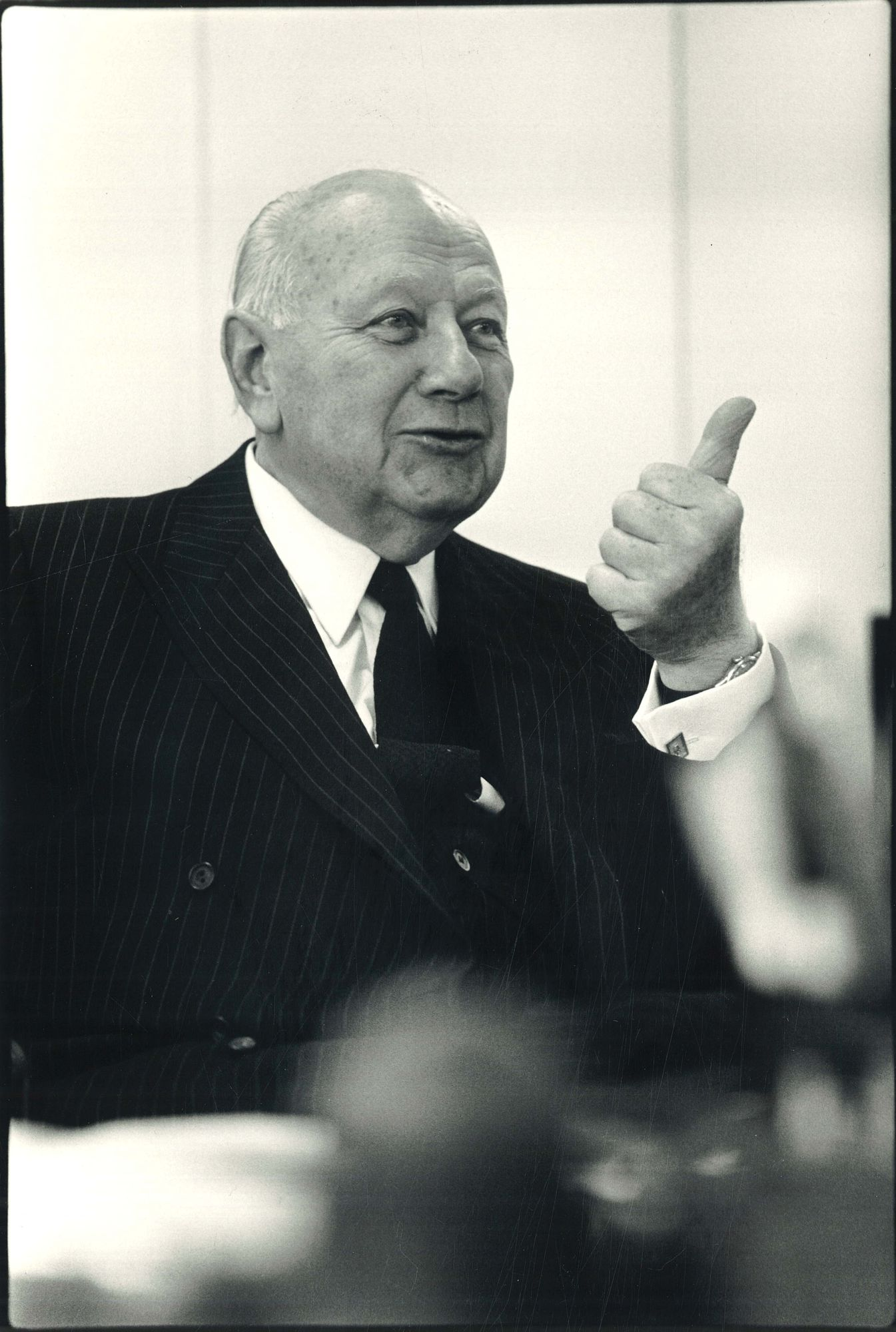In memoriam Pol Provost 1990