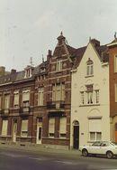 Beheerstraat nrs. 74 en 76