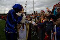 Intrede van Sinterklaas