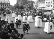 Guldensporen feesten 1962