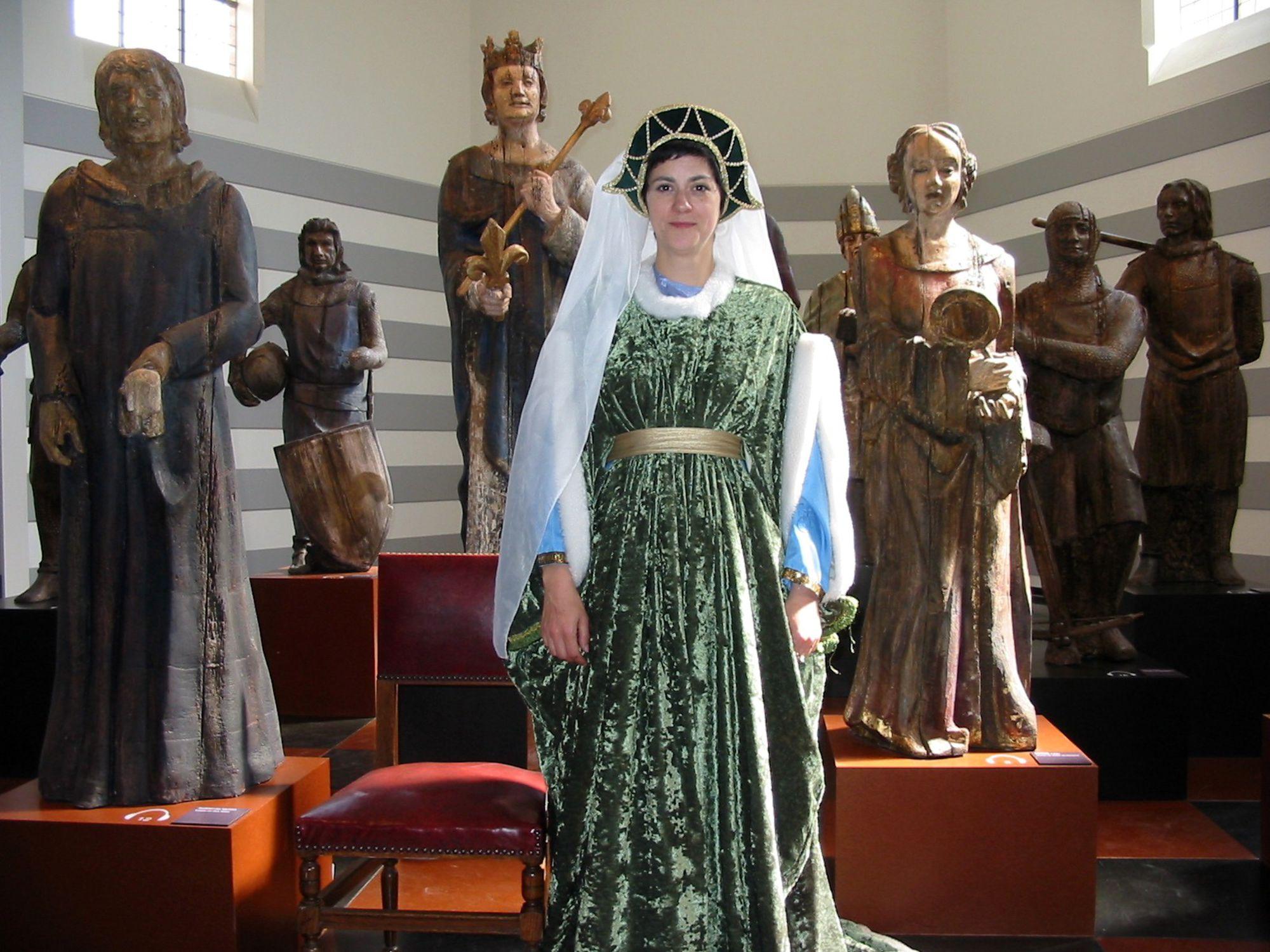Erfgoeddag 2009