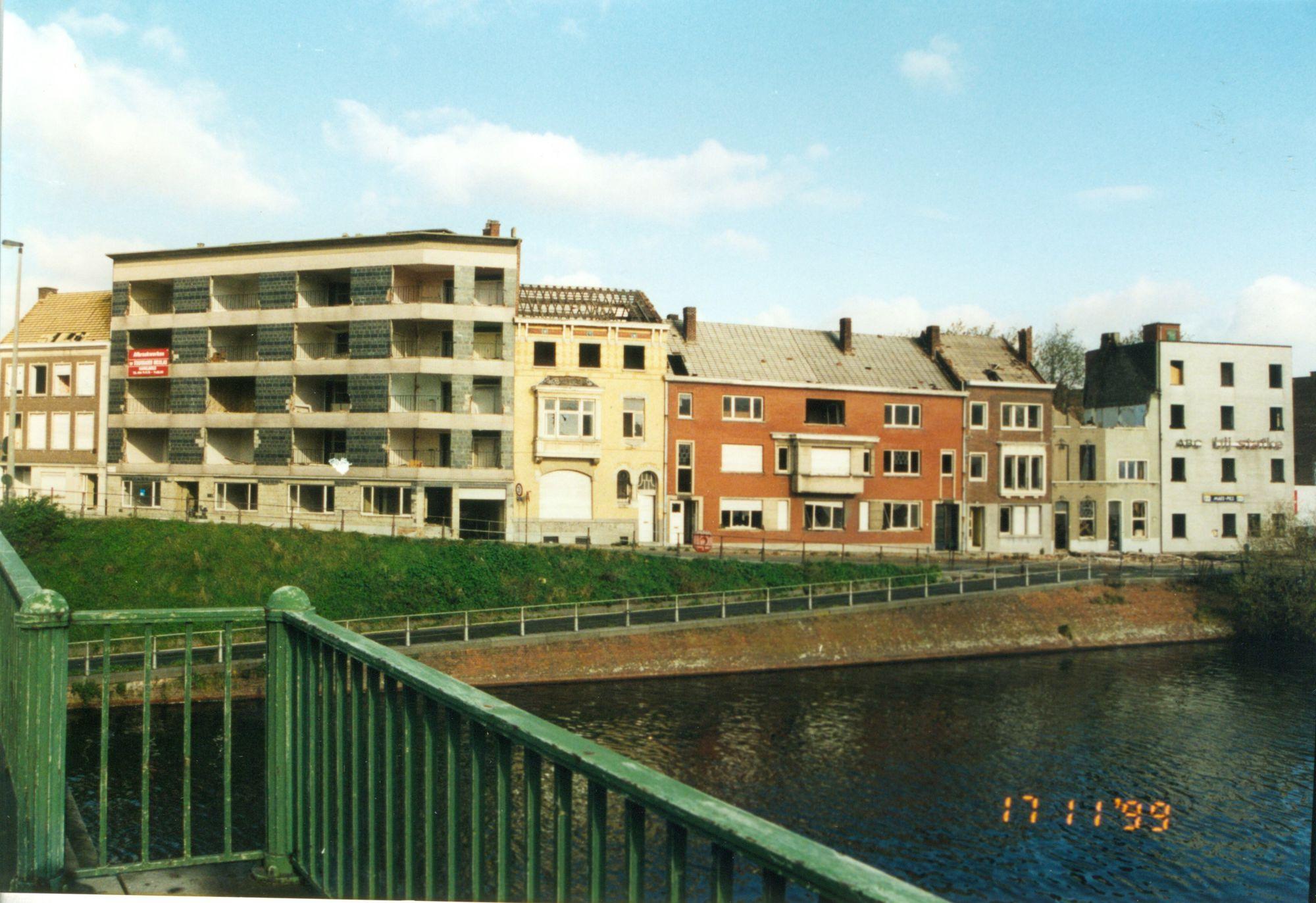 Nijverheidskaai 1999