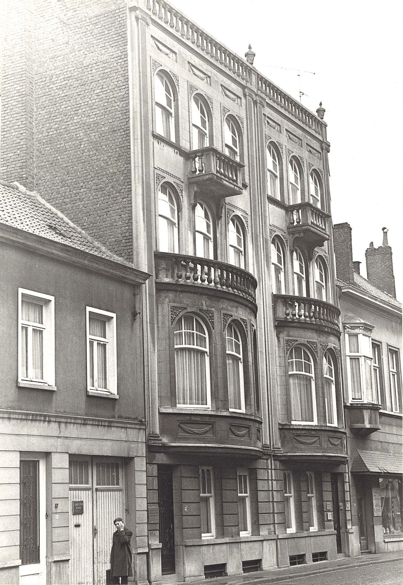 Doorniksewijk 59