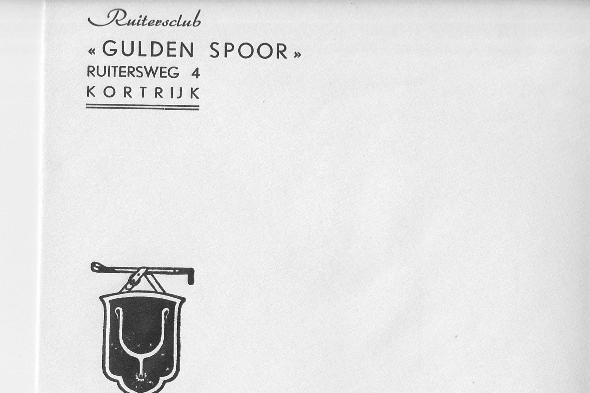 Ruiterclub Gulden Spoor