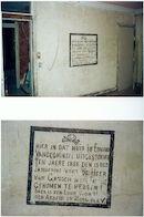doodsbericht Edmond Vandeghinste