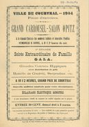 Paasfoor1904: Grand Carrousel-Salon Opitz