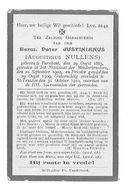 Augustinus Nullens