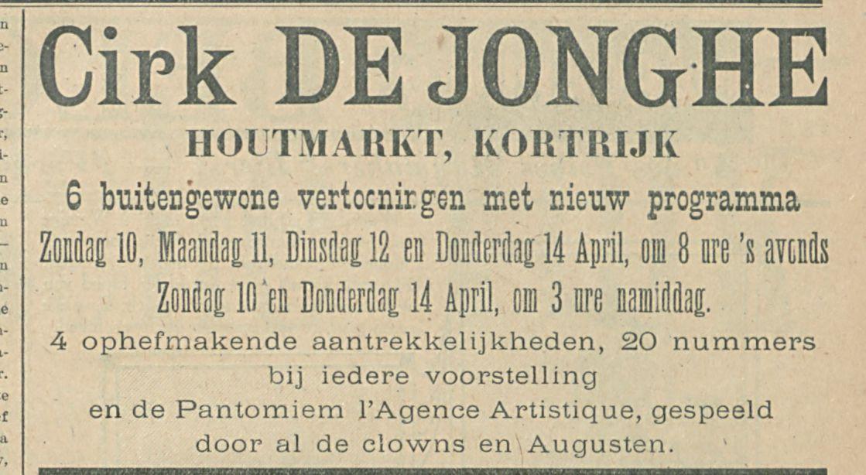 Cirk De Jonghe-1