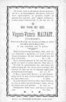 Virgenia-Victoria Malfait