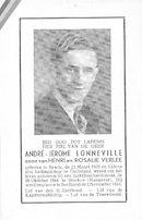 André-Jerome Lonneville