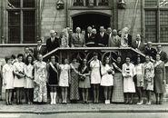 Verkiezing Leiegezante 1971