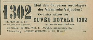 CUVEE ROYALE 1302