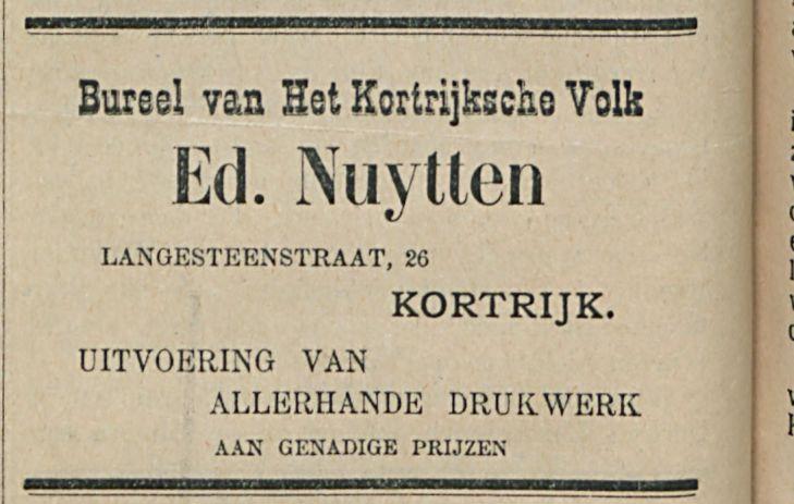 Ed Nuytten
