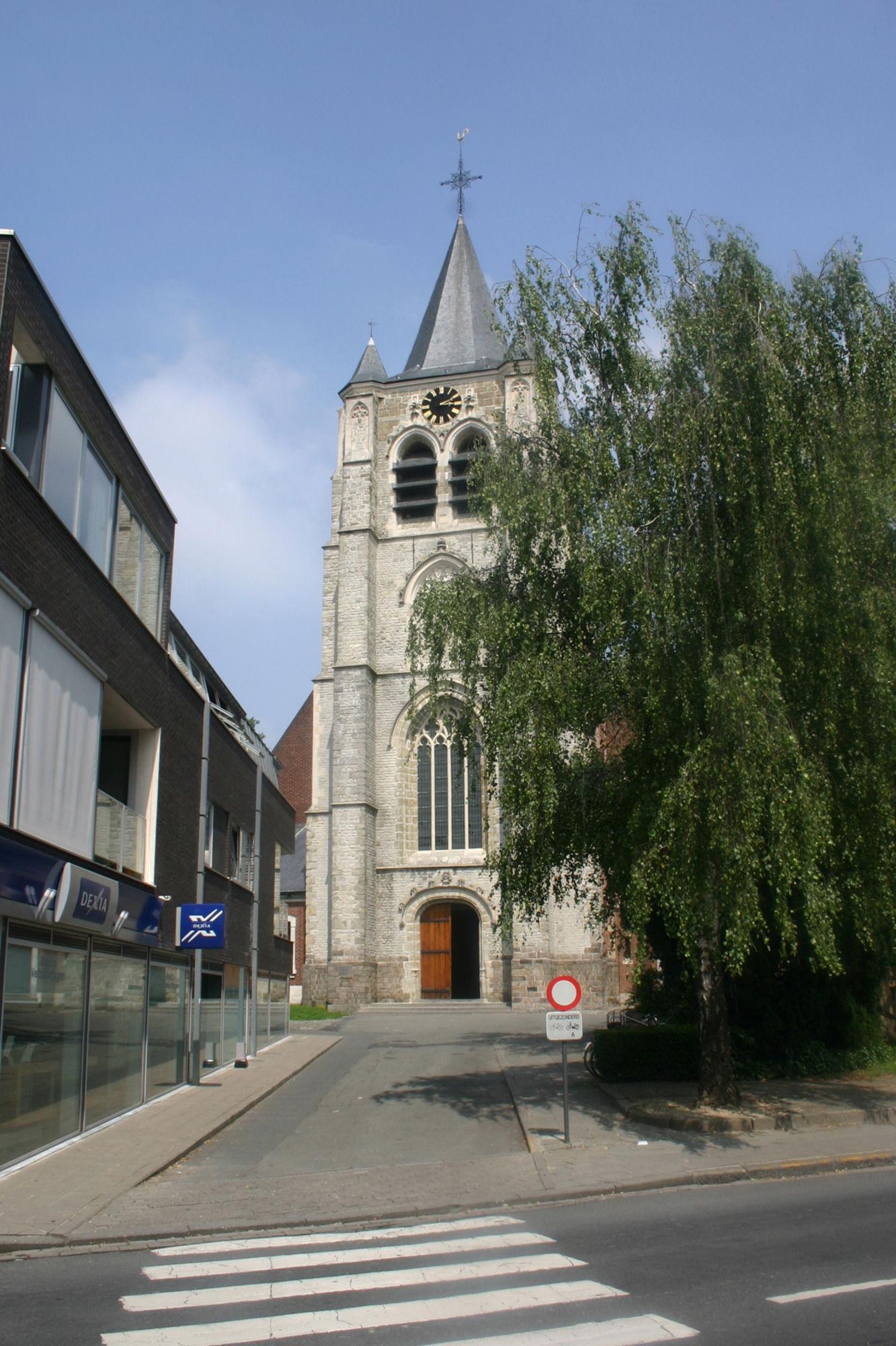 Heule St.- Eutropius