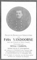 Félix Vandoorne