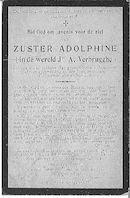 Adolphine Verbrugghe