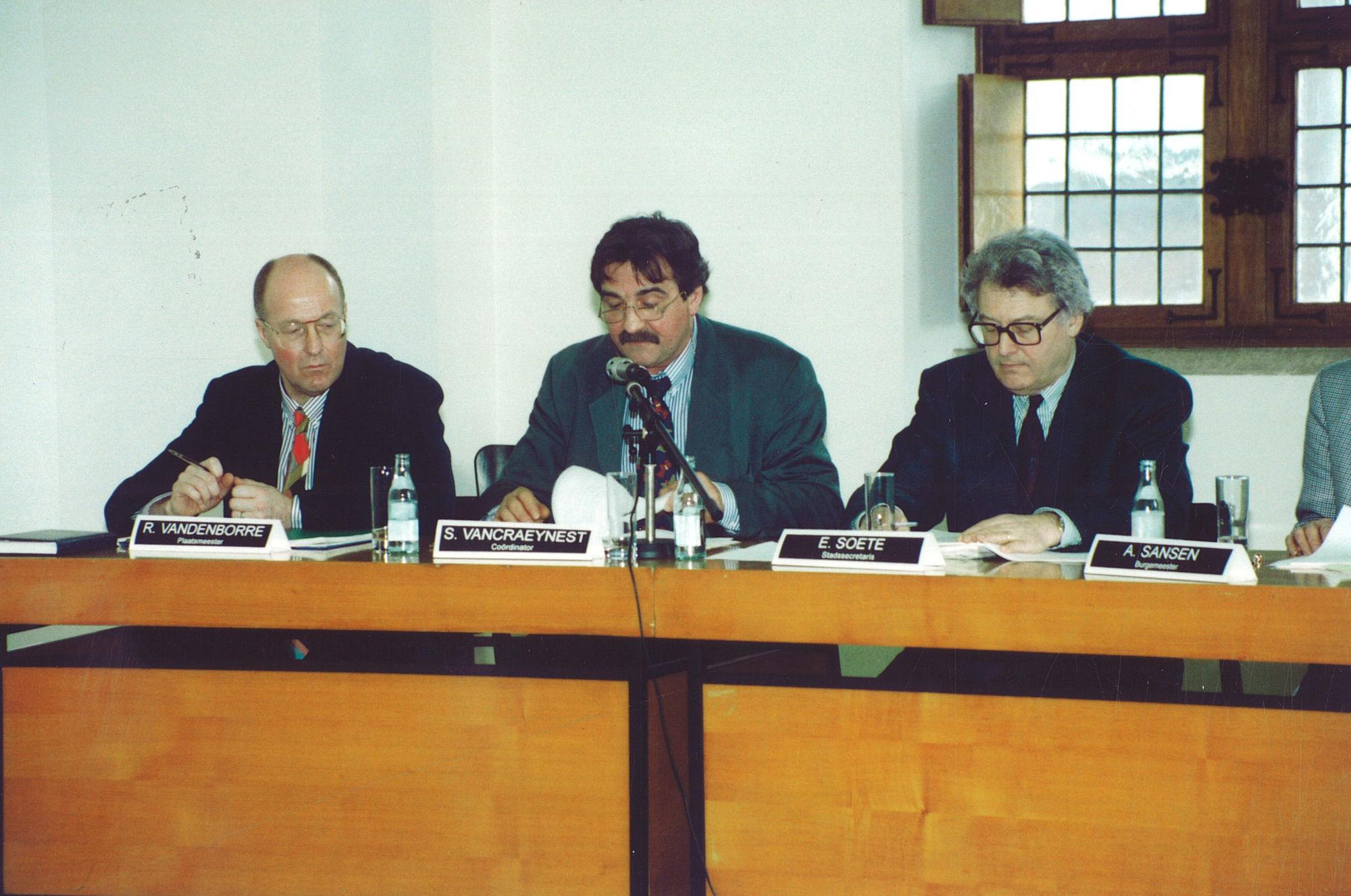 Paasfoor 1994