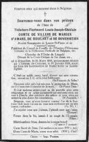 de Villers de Waroux d'Awans, de Bouilhet et de Bovenister Théodore-Florimond-Louis-Joseph-Ghislain