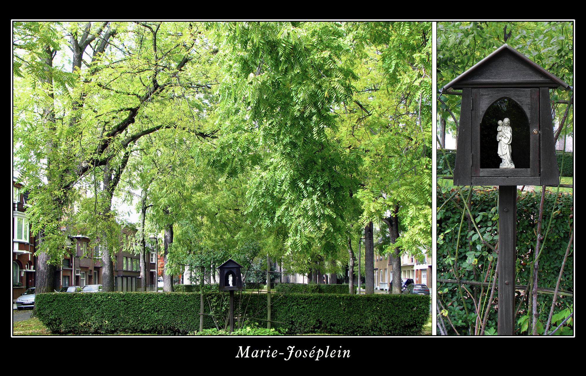 Prinses  Marie-Joséplein