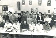 Mini-onderneming MIBEKO 1986