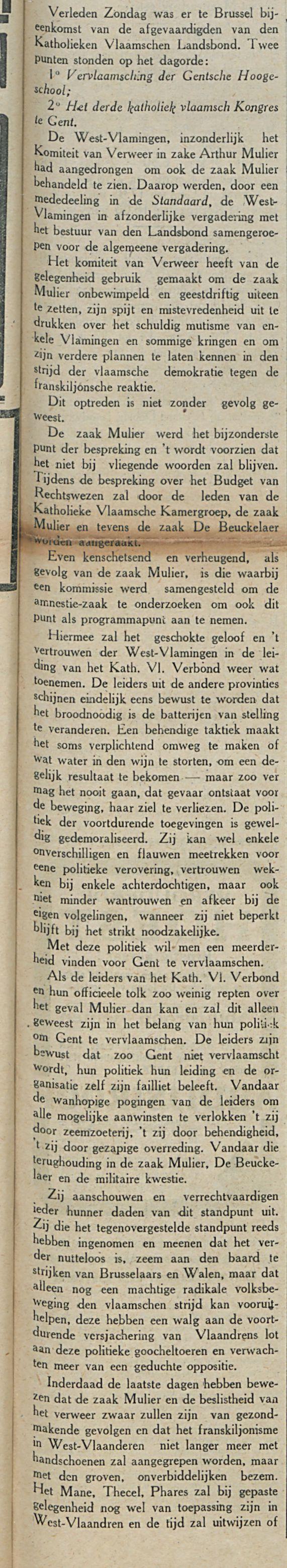Vlaamsche Aktie-1