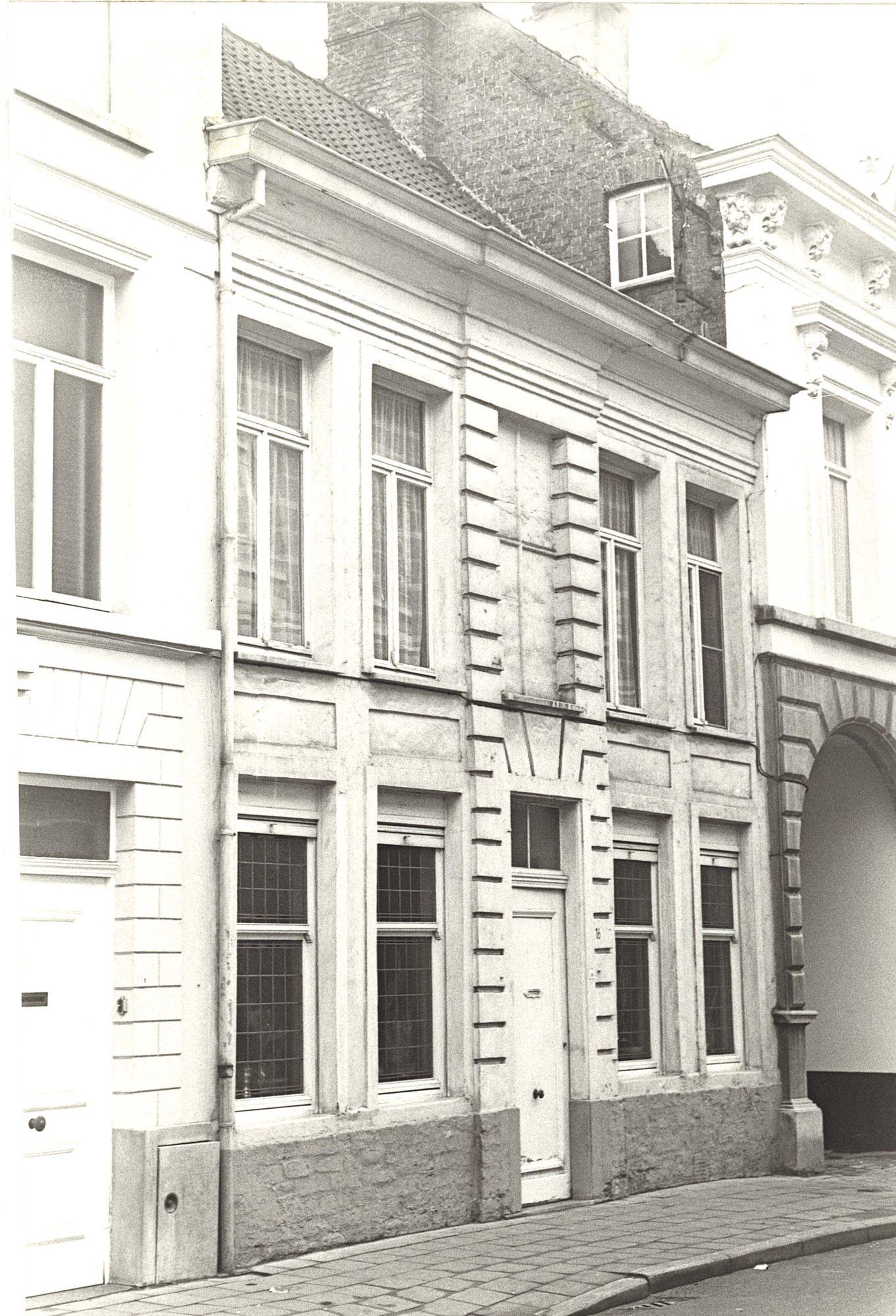 Groeningestraat 16