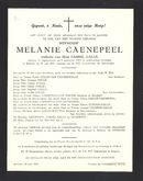 Melanie Caenepeel