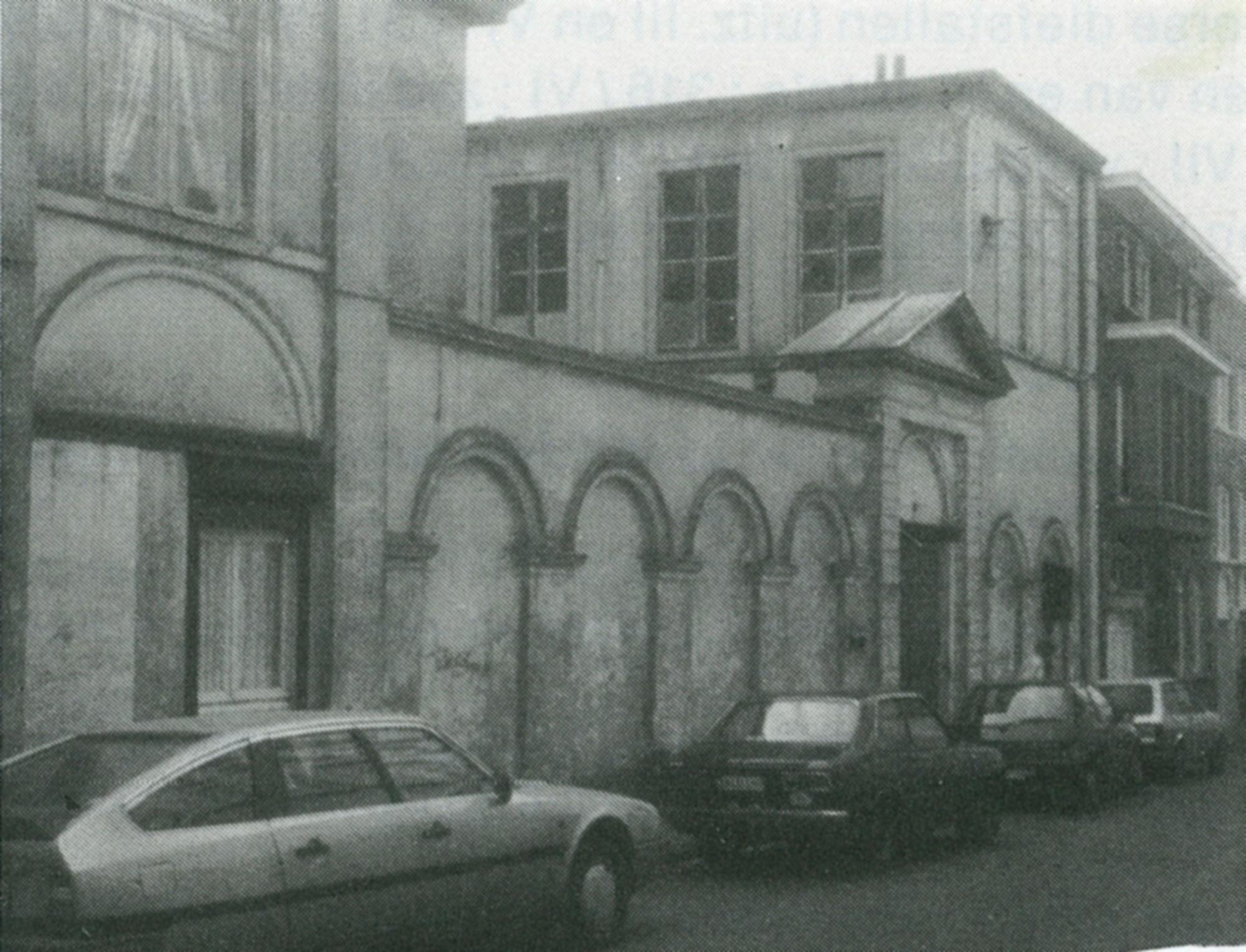 De Begijnhofstraat