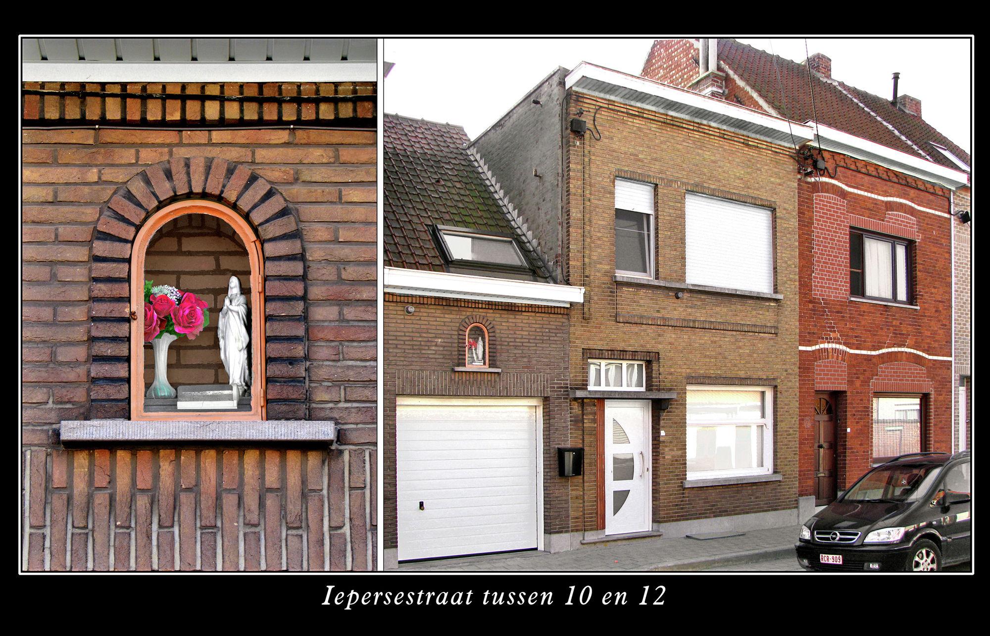 Iepersestraat