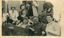 Bevrijding van Bissegem 1944