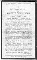 Colette Vermeersch