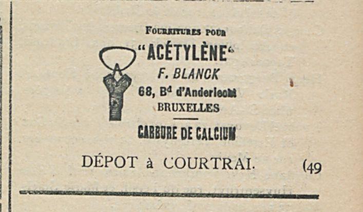 F.BLANCK