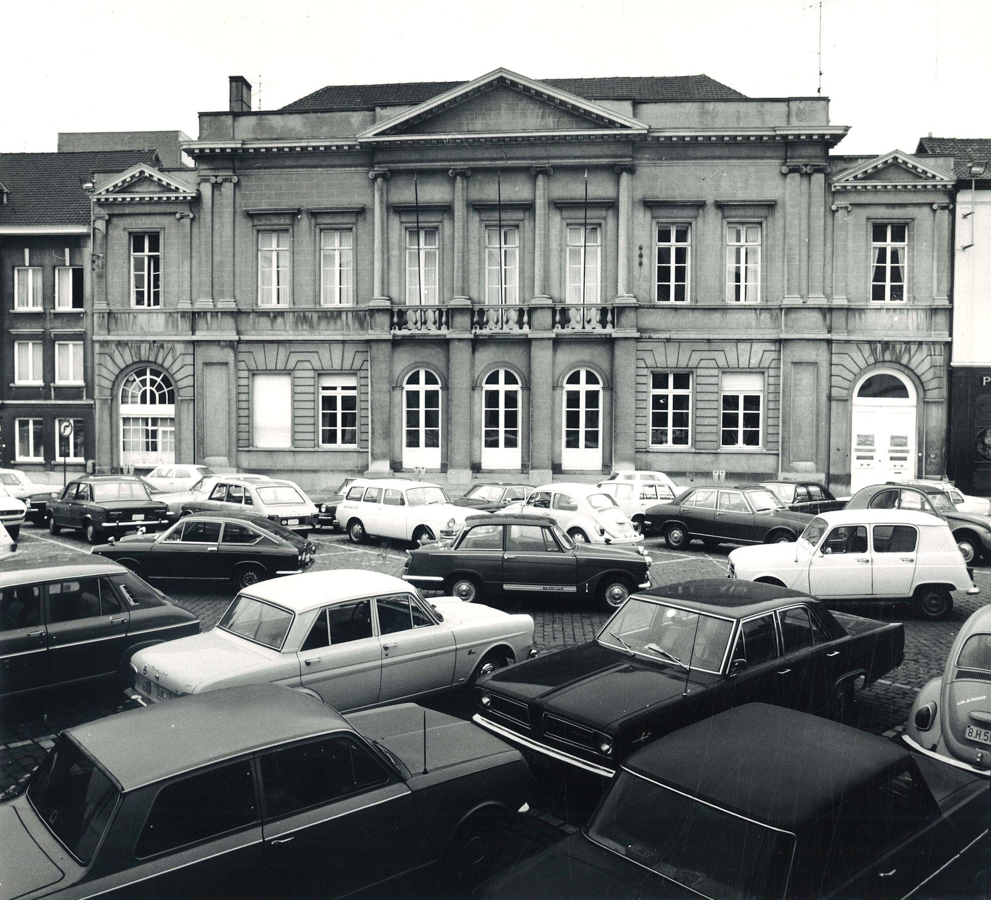 Kamer voor Handel en Nijverheid Kortrijk 1975