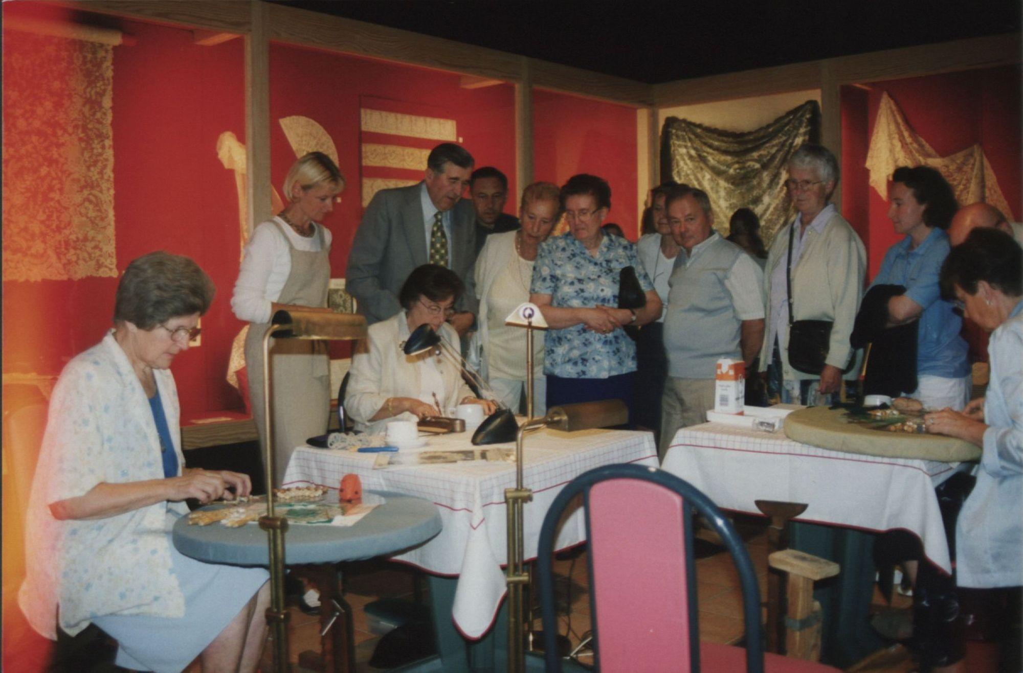 Festivaldag 2000