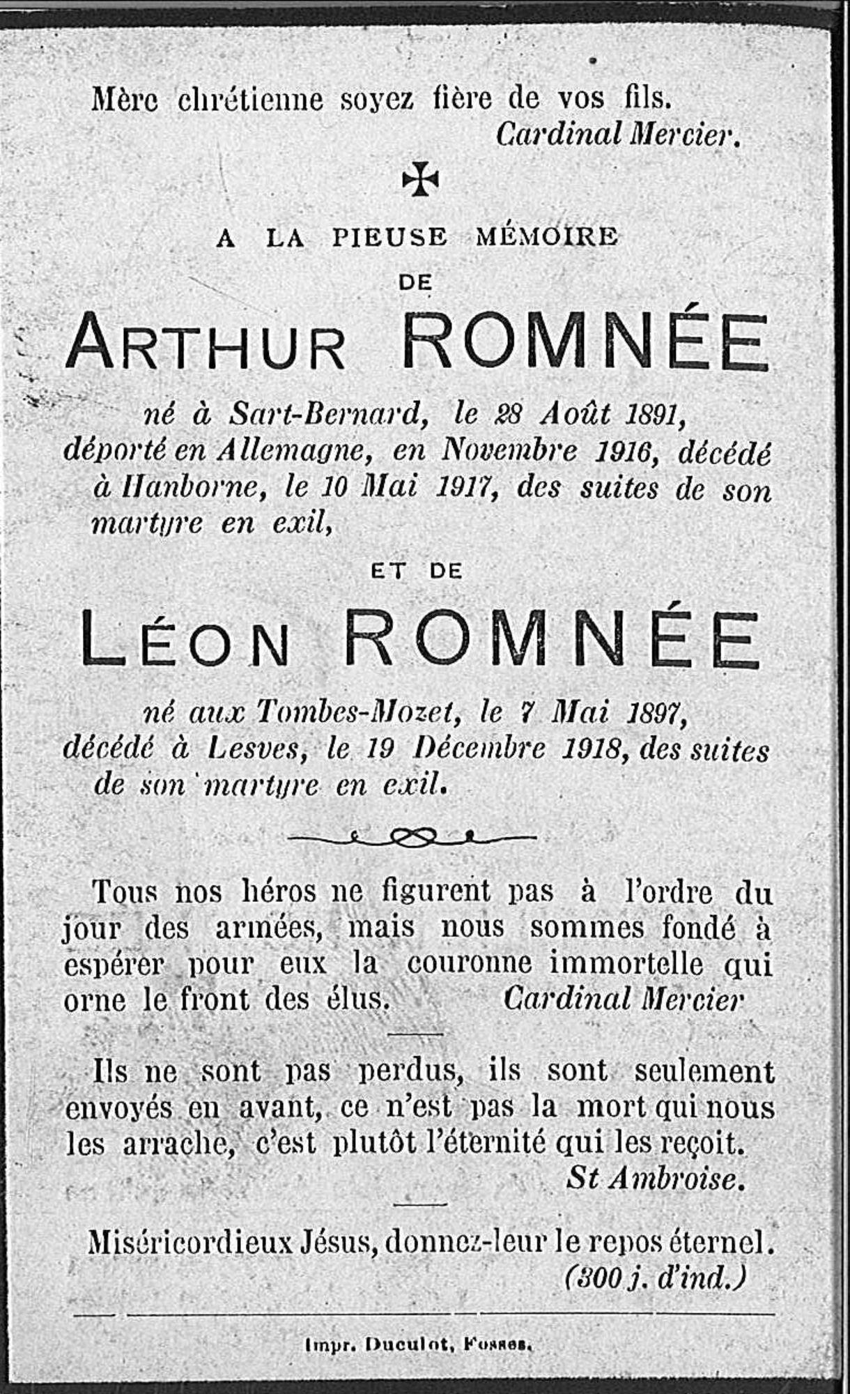 Léon Romnée