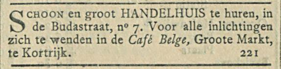 HANDELHUIS